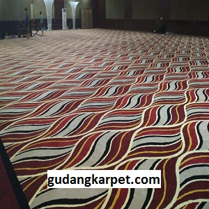 Jual Karpet Custom PX Pavilion Mall