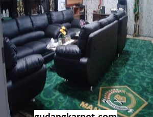 Jual Karpet Custom MAN 1 Tegal